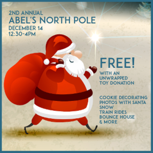 AN North Pole FB