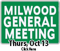 Milwood Neighborhood General Meeting @ Milwood Baptist Church | Austin | Texas | United States